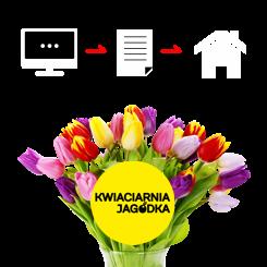 ikony kwiaciarnia